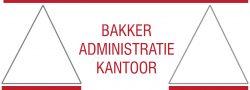 Bakker Administratie Kantoor